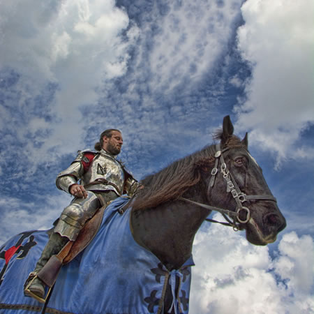 Hear Ye! Hear Ye! Sarasota Medieval Fair Coming In November