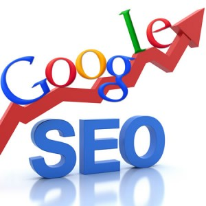 SEO results for our clients